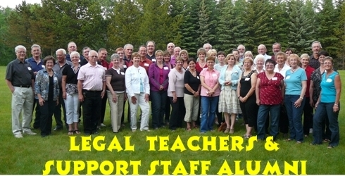 The St Albert Rotary Club